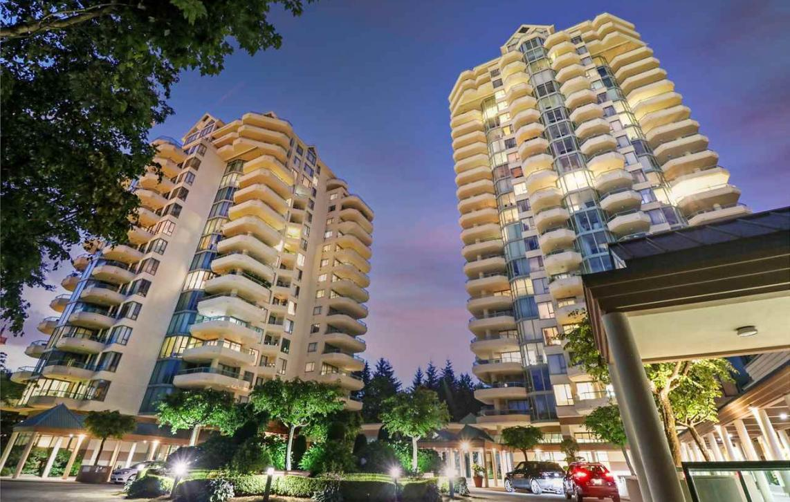 6D - 328 Taylor Way, Park Royal, West Vancouver