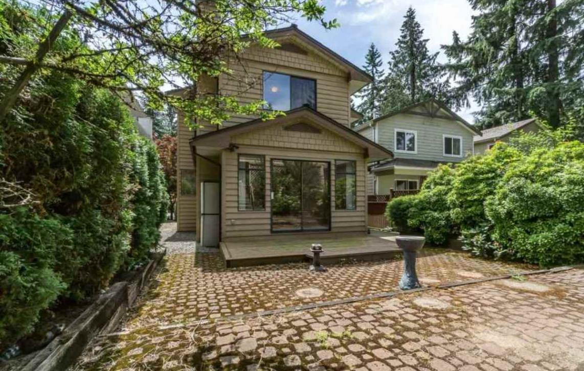 1154 Clements Avenue, Canyon Heights NV, North Vancouver